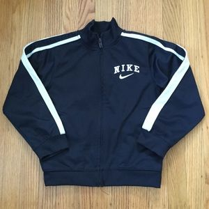 Nike Shirts & Tops - Kids Nike Zip Up Jacket Size 6